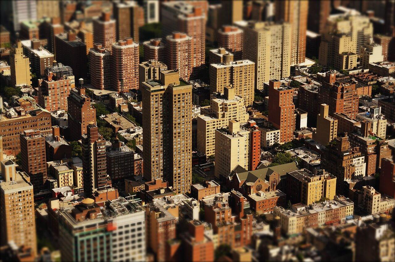 Fastighetsbranschen