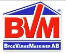 BVM logotyp